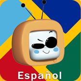 Chotoonz Spanish